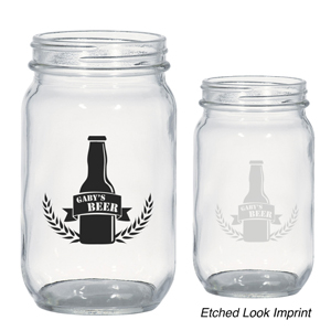 CRAFT BEER JAR, 8 OZ