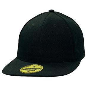 EMBROIDERED SNAP BACK CAP