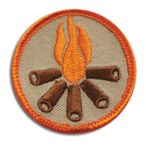 EMBROIDERED PATCH, 3