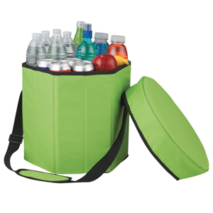 HEXAGON SEAT COOLER