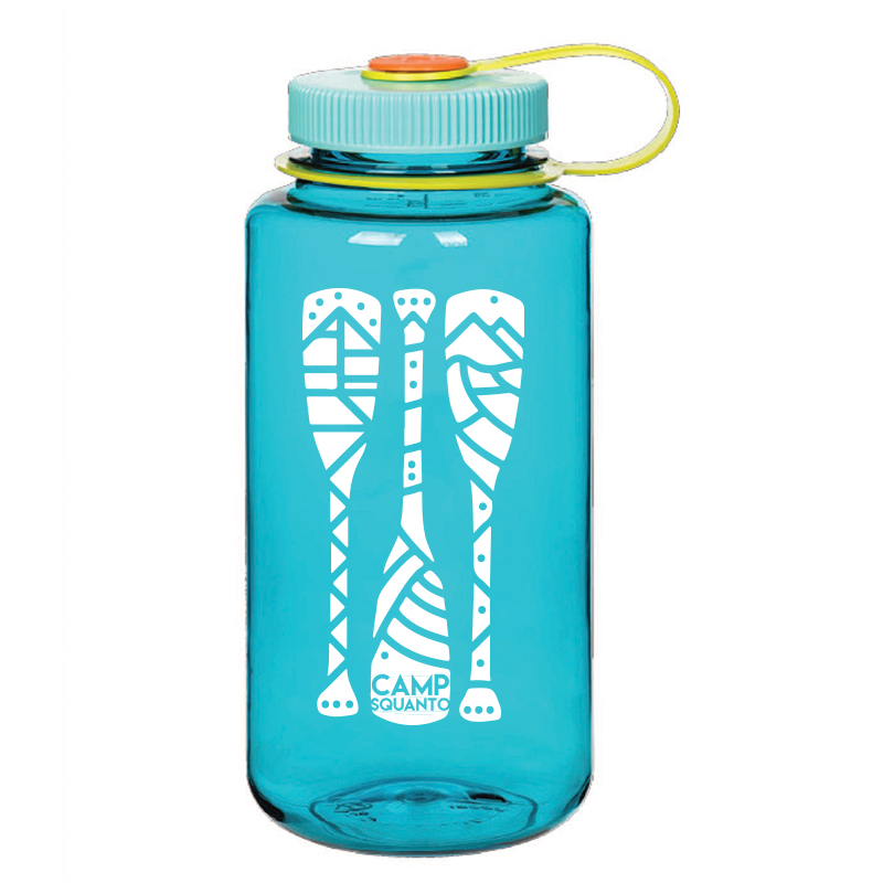 NALGENE® WIDE MOUTH, 32 OZ