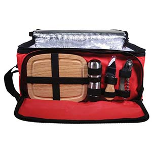 INSULATED PICNIC COOLER SET
